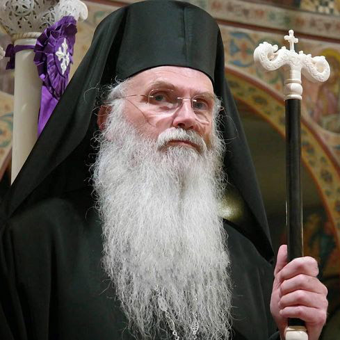 Николај (Хаџиниколау)